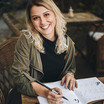 Lucie Špatenková - Ta usměvavá